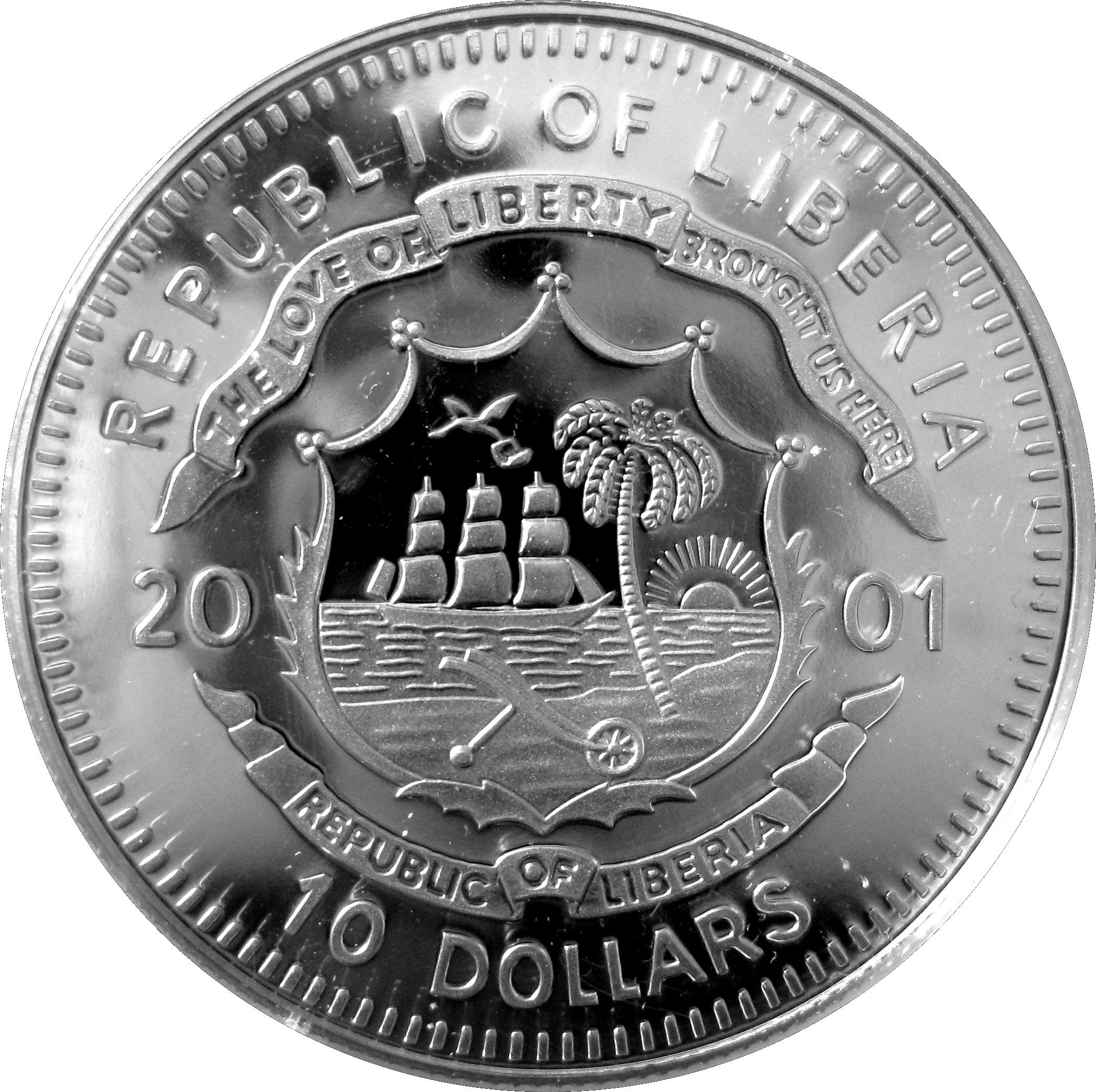 10 Dollars Paul Breitner
