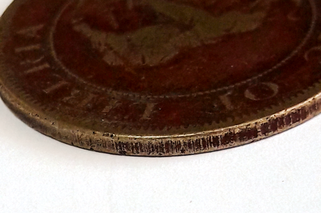 Many Available Elephant 1 Coin Only 1937 Liberia 1//2 Cent High Grade!