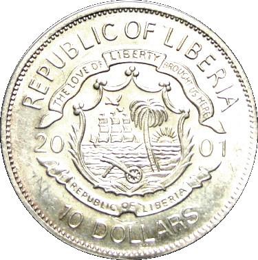 10 Dollars Luck Symbols
