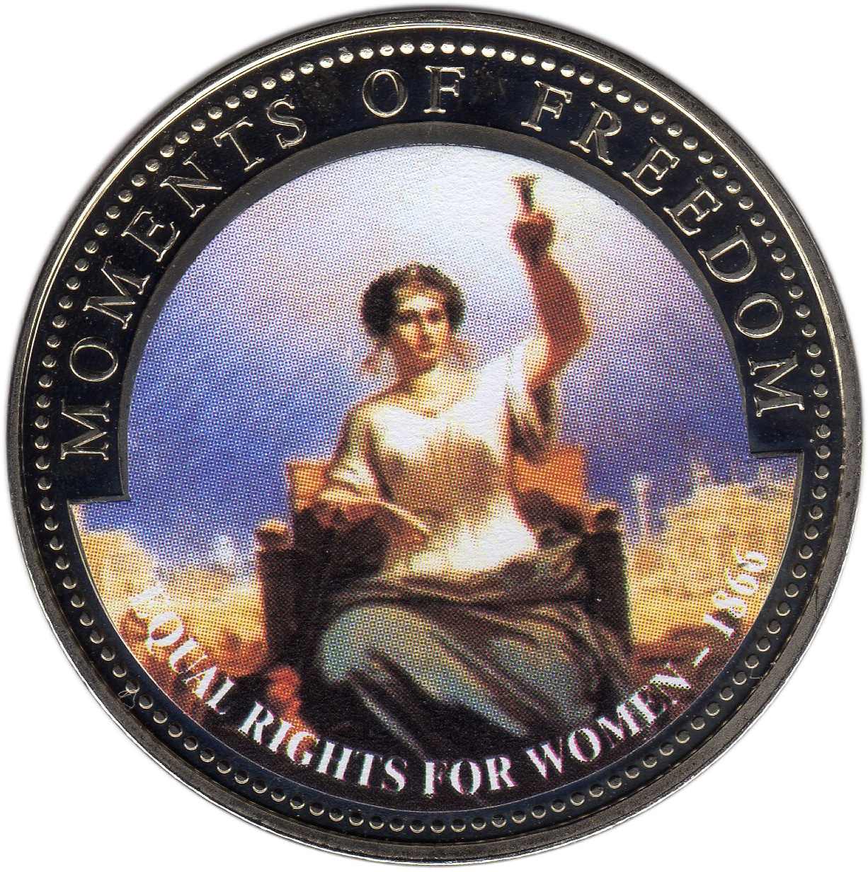 Women equal rights fighting centuries best demotivational posters