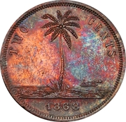 2 Cents – reverse