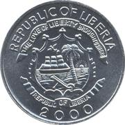 5 Cents -  obverse