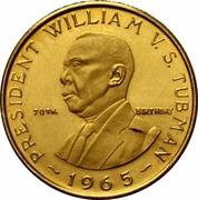 12 Dollars (President Tubman) -  reverse