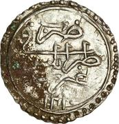 10 Para - Selim III – reverse