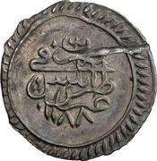 5 Para - Abdulhamid I – reverse