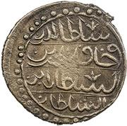 15 Para - Selim III – reverse