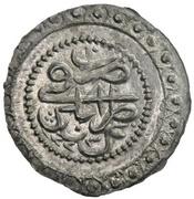 10 Para - Mahmud II – reverse