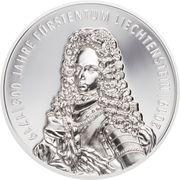 5 Franken - Anton Florian (300 Year Liechtenstein) – obverse