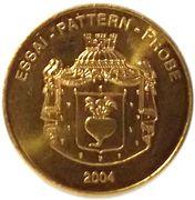 50 Europ Ceros – obverse