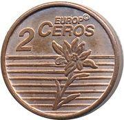 2 Europ Ceros – reverse
