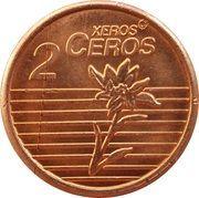2 Xeros Ceros – reverse
