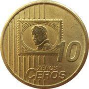10 Xeros Ceros – reverse