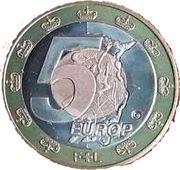 5 Europ – reverse