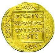 1 Ducat - Ferdinand of Bavaria – reverse