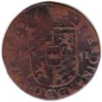 "1 Liard ""Aidant"" - Ferdinand of Bavaria – obverse"
