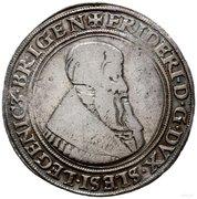 1 Thaler - Friedrich II – obverse