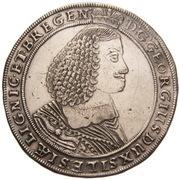 1 Thaler - Georg III – obverse
