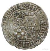 1 Groschen - Friedrich II (Liegnitz) – obverse