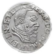 3 Groshen - Friedrich II – obverse