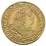 1 Ducat - Ludwig IV -  obverse