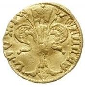 Goldgulden - Wenzel I (Brieg) – obverse