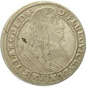 15 Kreuzer - Ludwig IV – obverse