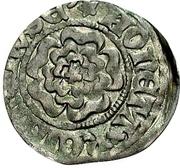 1 Pfennig - Dietrich V. (Rellinghausen) – reverse