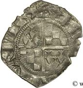 1 Denier - Jean III de Bretagne – obverse