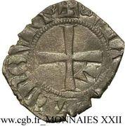 1 Denier - Jean III de Bretagne – reverse