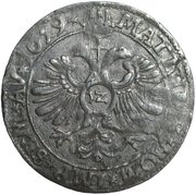 12 Kreuzer - Simon VII. – reverse