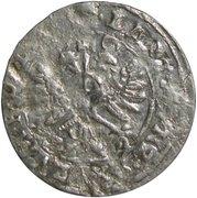 1/21 Thaler - Simon VII. – reverse