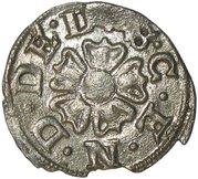 3 Pfennig - Simon VI. – obverse