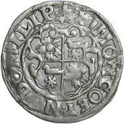 1 Mariengroschen - Simon VI. – obverse