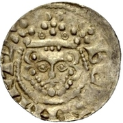 1 Sterling - Bernhard III. (Blomberg) – obverse
