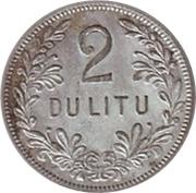2 Litu – reverse