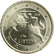 10 Euro Cent -  obverse