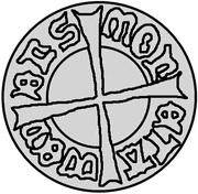 1 Pfennig - Freytag von Loringhoven (Wenden) – reverse