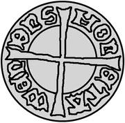 1 Pfennig - Bernd von der Borch (Wenden) – reverse