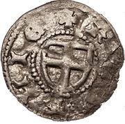 1 Pfennig - Zisse von Rutenberg (Reval) – obverse