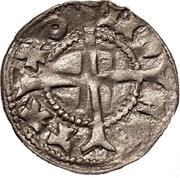 1 Pfennig - Zisse von Rutenberg (Reval) – reverse