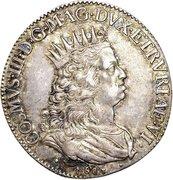 ½ Tollero - Cosimo III – obverse