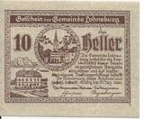 10 Heller (Lohnsburg) -  obverse