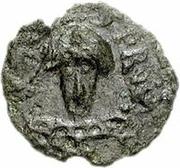 1 Follis - Aistulf (Ravenna) – obverse