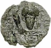 1 Follis - Aistulf (Ravenna) – reverse