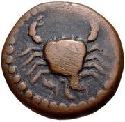 BronzeÆ18 – obverse