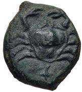 BronzeÆ12 – obverse
