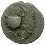 BronzeÆ17 – obverse