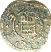 Pougeoise - Raymond of Tripoli – obverse