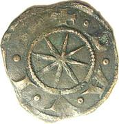 Pougeoise à la Tours de David  (Raymond de Tripoli) – reverse
