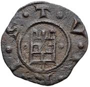 Pougeoise Anonymous - temp. Raymond III of Tripoli – obverse